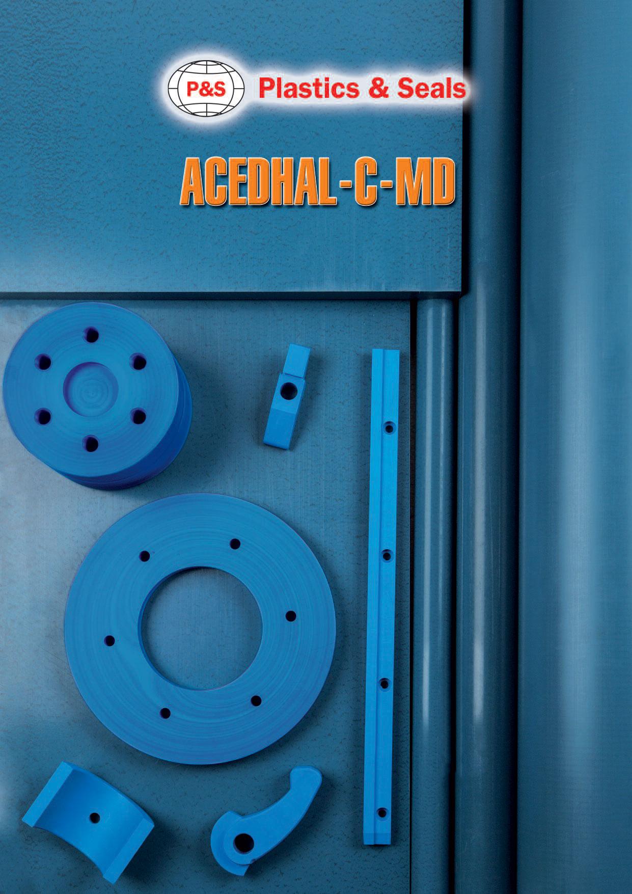 Acedhal C - MD