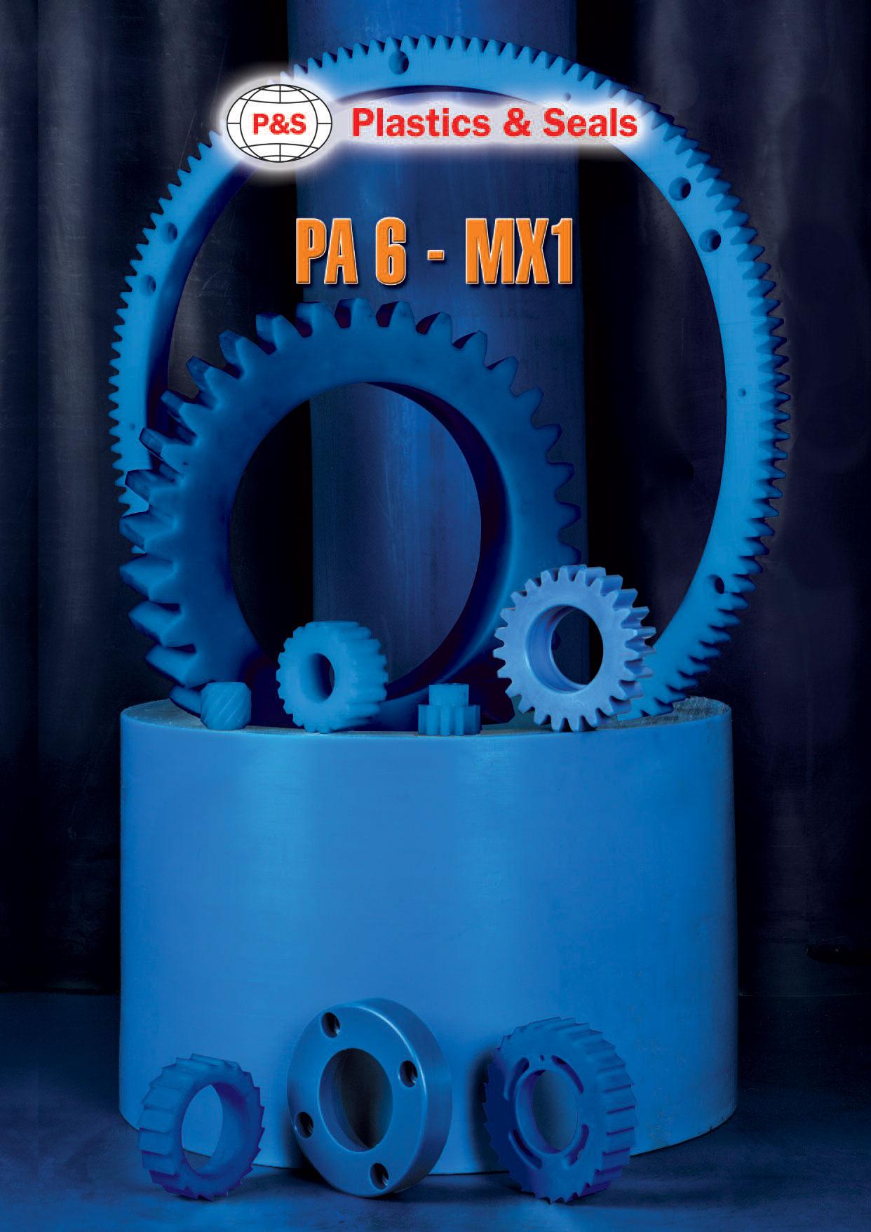 PA6 - MX1