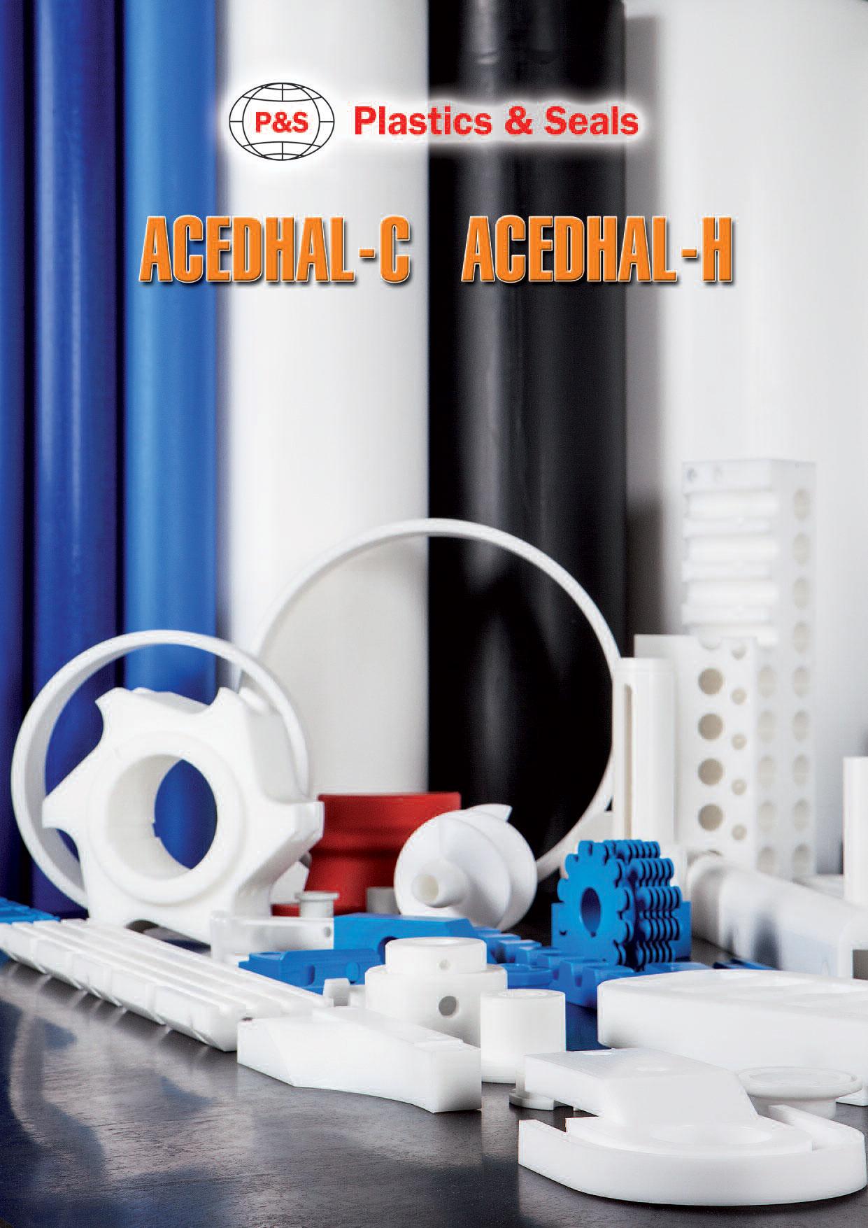 ACEDHAL-C ACEDHAL-H